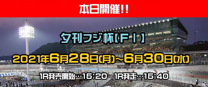 F1 夕刊フジ杯